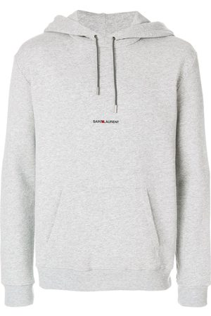 Saint Laurent SAINT LAURENT MEN'S 464581YB2OD1403 COTTON SWEATSHIRT