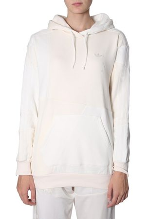 adidas WOMEN'S FN2763 COTTON SWEATSHIRT