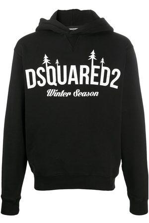 Dsquared2 Men Sweatshirts - MEN'S S71GU0401S25030900 COTTON SWEATSHIRT