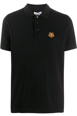 Kenzo Men Polo Shirts - MEN'S FA65PO0014PU99 COTTON POLO SHIRT