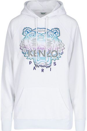 Kenzo WOMEN'S F962SW7704X701 COTTON SWEATSHIRT