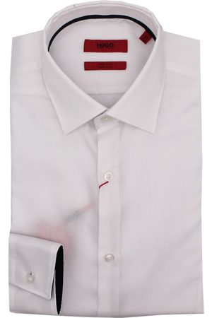 HUGO BOSS MEN'S KOEY1020274301199 COTTON SHIRT