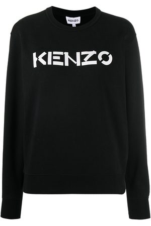 Kenzo WOMEN'S FA62SW8214MD99 COTTON SWEATSHIRT
