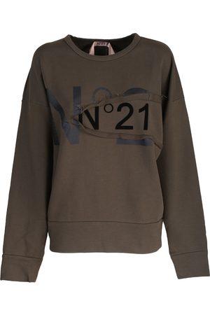 Nº21 N 21 Sweatshirt