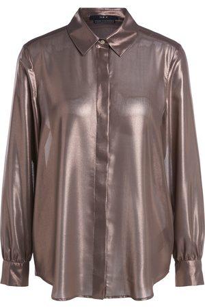 SET Gold Shimmer Blouse