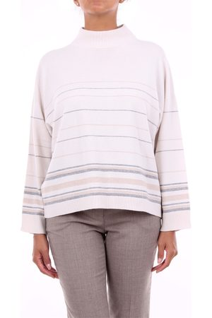 PESERICO SIGN Knitwear High Neck Women Light