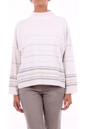 PESERICO SIGN Women High Necks - Knitwear High Neck Women Light