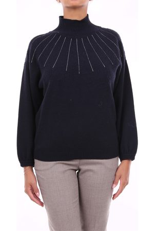 PESERICO SIGN Knitwear High Neck Women