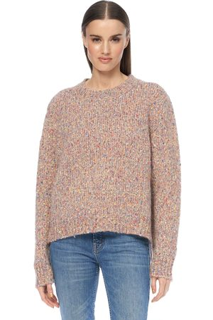 360CASHMERE Women Tops - Clarissa Pink Knit