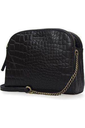 O My Bag Emily Croco