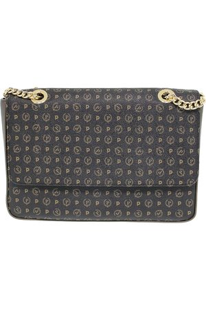 Pollini WOMEN'S TE8405PP02Q1100G PVC SHOULDER BAG