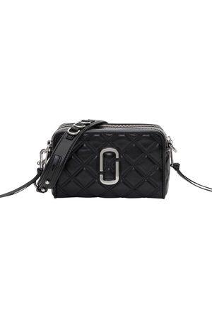 Marc Jacobs WOMEN'S M0015419001 LEATHER SHOULDER BAG