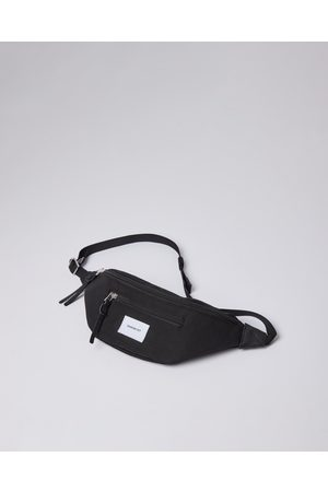 Sandqvist Aste Bag - with Leather