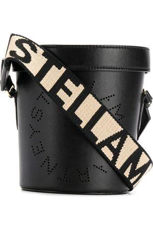 Stella McCartney WOMEN'S 700016W85421000 LEATHER SHOULDER BAG