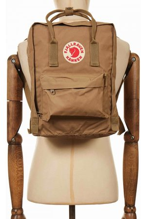 Fjällräven Fjallraven Kanken Classic Backpack - Clay Colour: Clay