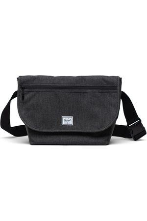 Herschel Grade Mid Messenger Bag - Crosshatch