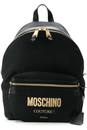 Moschino WOMEN'S B761082051555 LEATHER BACKPACK