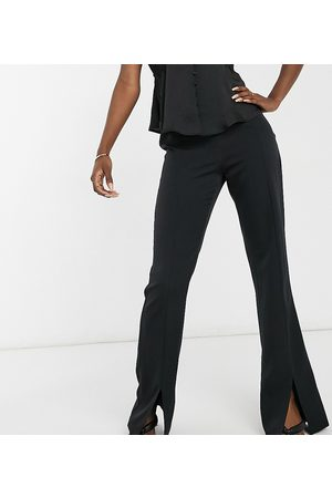 Outrageous Fortune Front slit pants in