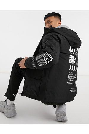 Bershka Puffer Jackets - Padded jacket in