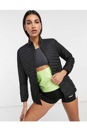 PUMA Running jacket in