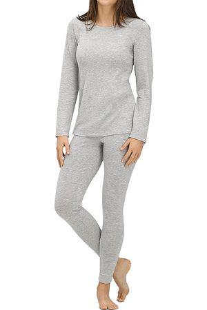 HUE Women Nightdresses & Shirts - Cbd-Infused Pajama Set