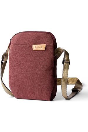 Bellroy City Pouch - Earth