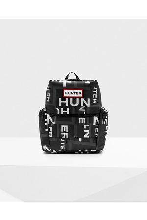 Hunter Onyx Exploded Logo