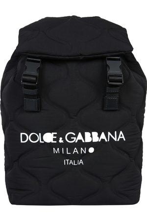 Dolce & Gabbana PALERMO BACKPACK