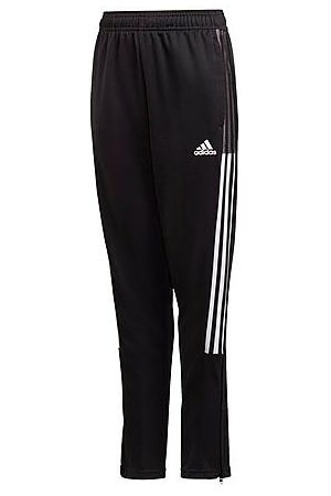 adidas Boys' Core 18 Training Pants in /
