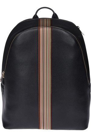 Paul Smith MEN'S M1A5419A4000979 LEATHER BACKPACK