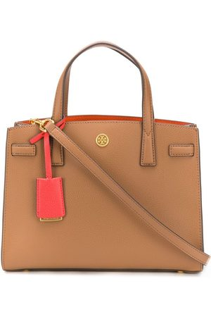 Tory Burch WOMEN'S 73625909 LEATHER HANDBAG