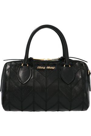 Miu Miu WOMEN'S 5BB0802DVUF0002 HANDBAG
