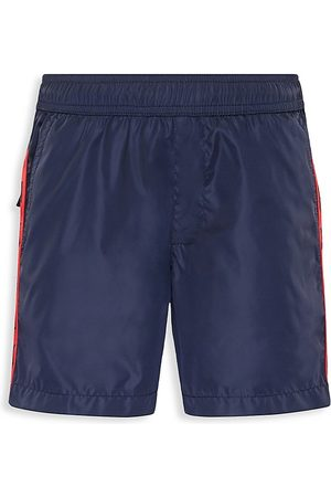 Moncler Little Boy's & Boy's Beach Boxer Shorts - - Size 6