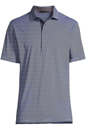 GREYSON Men's Classic-Fit Saranac Polo Shirt - - Size Small