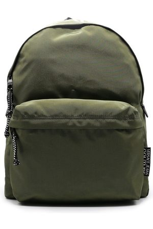 VERSACE VERSACE JEANS MEN'S E1YVBB4171428201 POLYESTER BACKPACK