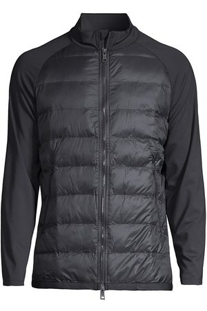G/FORE Men's The Shelby Puffer Jacket - - Size XXL