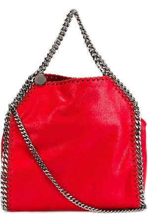 Stella McCartney WOMEN'S 371223W91326501 POLYESTER HANDBAG