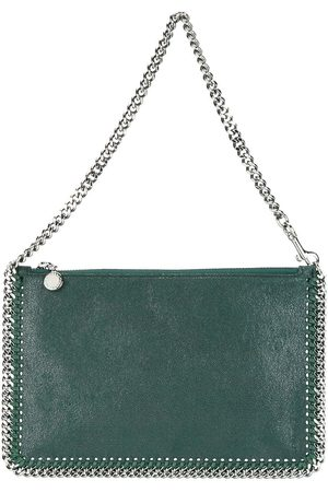 Stella McCartney WOMEN'S 371369W91323003 POLYESTER POUCH