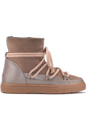 INUIKII Sneaker Classic Taupe Boots