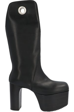 Rick Owens WOMEN'S RP20F2846LBO999 ANKLE BOOTS