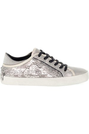 Crime london WOMEN'S 25035A1734 LEATHER SNEAKERS