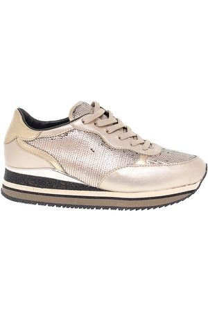 Crime london Women Sneakers - WOMEN'S 25520 POLYESTER SNEAKERS