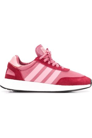 adidas WOMEN'S D97352 FABRIC SNEAKERS