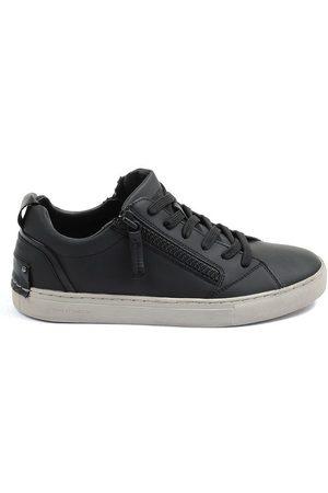 Crime london Men Sneakers - MEN'S 11320A1720 LEATHER SNEAKERS