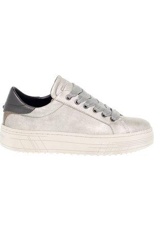 Crime london Women Sneakers - WOMEN'S 25341 LEATHER SNEAKERS