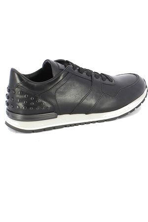 Tod's MEN'S XXM0X0HR011DVRB999 LEATHER SNEAKERS