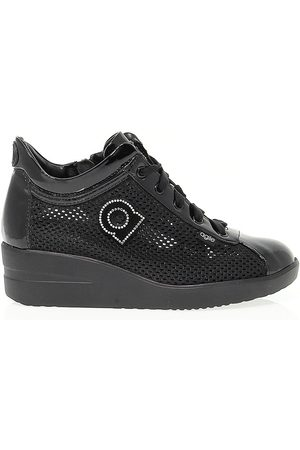 Ruco Line RUCO LINE WOMEN'S RUCO226N FABRIC SNEAKERS
