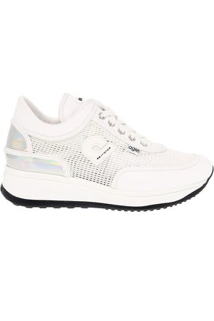 Ruco Line RUCO LINE WOMEN'S RUCO1304BAB FABRIC SNEAKERS