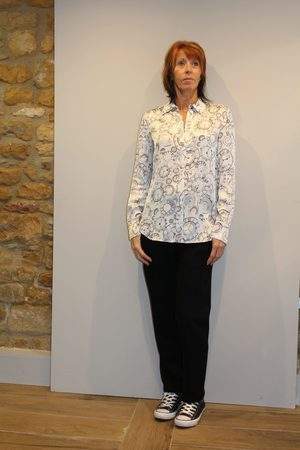 pennyblack Women Shirts - Floreale Shirt