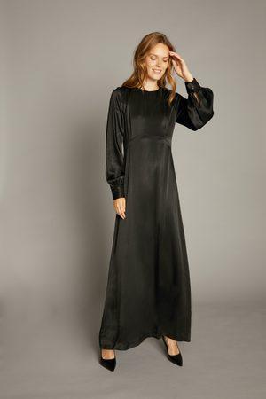 ECHTE Puff-Sleeve Dress